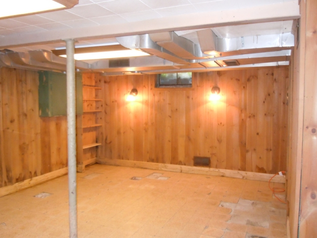 basement south